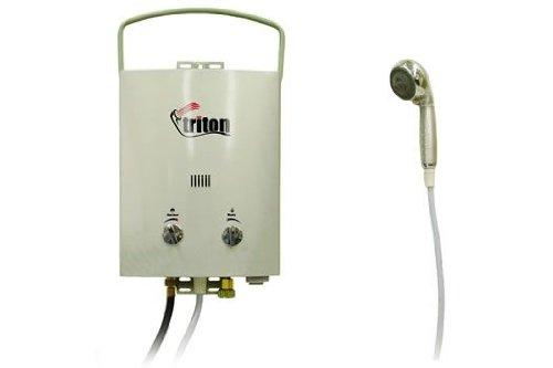 Camp Chef HWD5 Triton Hot Water Heater (Triton 5l Water Heater compare prices)