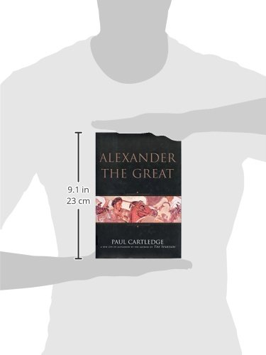 Alexander the Great: The Hunt for a New Past