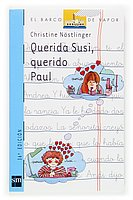 Querida Susi, Querido Paul descarga pdf epub mobi fb2