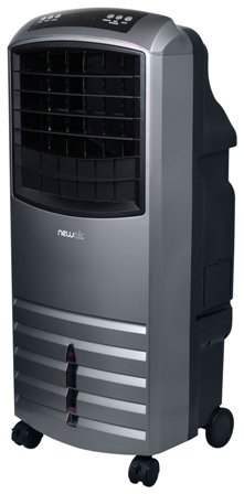 NewAir AF351 Portable Evaporative Cooler With BuiltIn Air Purifier