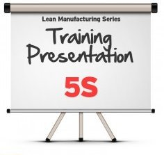 5S Powerpoint Training Presentation