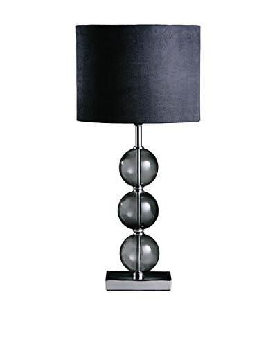 PREMIER tafellamp zwart