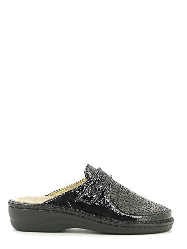 Susimoda 6344 Pantofola Donna Nero 36