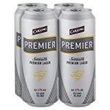CARLING Premier Lager 24x 440ml Cans