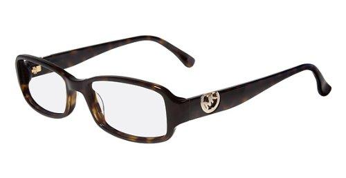 Michael Kors Eyeglasses Mk231 206 Tortoise Demo 50 16 135