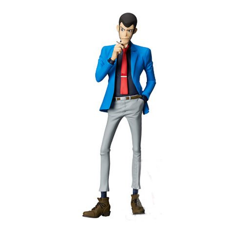 ルパン三世 MASTER STARS PIECE LUPIN THE THIRD