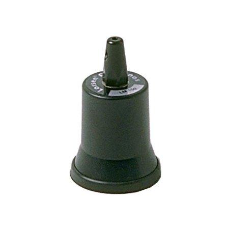 Larsen - 144-174 MHz NMO Loading Coil - Black