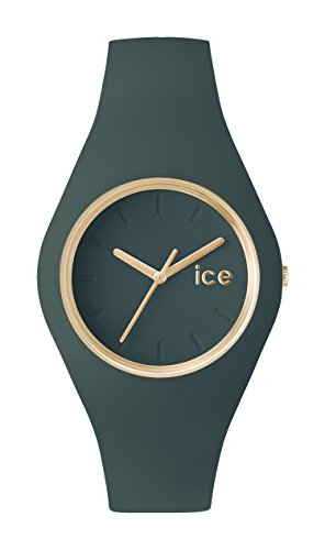 Ice-Watch - Orologio da polso, analogico al quarzo, silicone