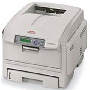 C6100Dtn Color Led Printer 230V Version
