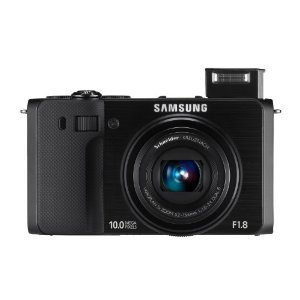 Samsung TL500 is one of the Best Digital Cameras for Interior Photos Under $400