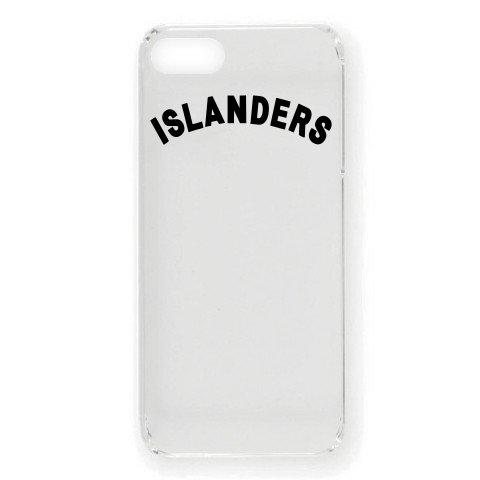 """(クラブティー) ClubT 野獣先輩の""""ISLANDERS"""" iPhone5/5sオリジナルケース(クリア) クリア"""
