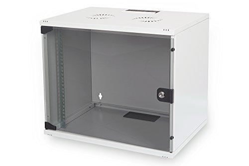 DIGITUS-Professional-9HE-Netzwerk-Wandgehuse-Wandschrank-UNMONTIERT-SOHO-Compact-Serie-460x540x400-mm-grau-RAL-7035