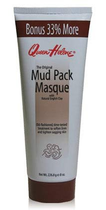 Queen Helene Masque, Mud Pack