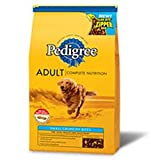 Pedigree Complete Nutrition Small Crunchy Bites Original Beef Flavor Dry Dog Food