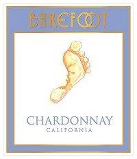 Barefoot Cellars Chardonnay 4Pk