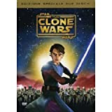 Star Wars - The Clone Wars (SE) (il film)(Regione 2, Italiano)