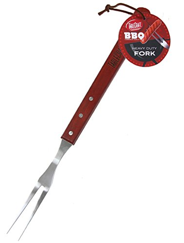 TableCraft BBQ Series Heavy Duty 45.72 cm Edelstahl-Gabel jetzt kaufen