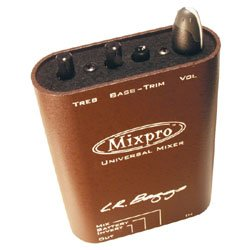 LR Baggs Mixpro (Standard)