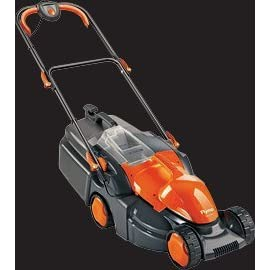 FLYMO PAC A MOW ELECTRIC WHELLED LAWN MOWER
