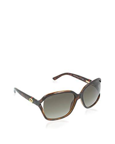 Gucci Gafas de Sol GG 3646/S HADWJ Havana