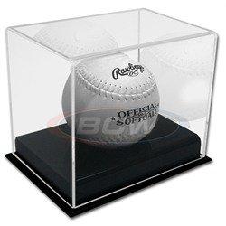 BCW Acrylic Softball Display