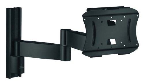 The Best  Vogel's Original Series VFW432 Dual Arm Articulating Wall Mount Support for 23 to 37 inch Flat TV