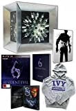 Resident Evil 6 Collectors Nail Bomb Edition [PS3]