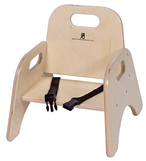 High Chair Seat Belt front-1077979