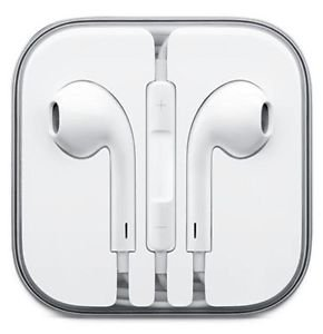 Best Shopper - Iphone 5 Ear Buds - White