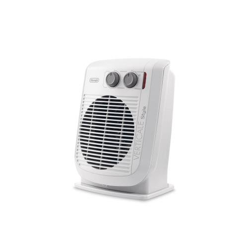 Delonghi Hvf3030 Verticale Style Fan Heater, 220-Volt