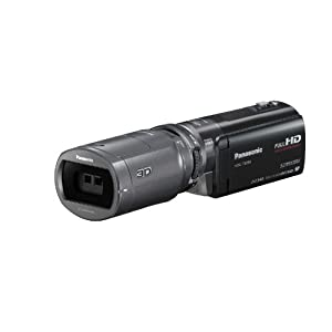 Panasonic HDC-TM90K