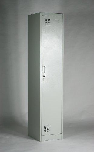 スチールロッカー 隙間家具 1人用 10-005