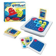 ThinkFun Hot Spot by ThinkFun