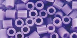 Perler Fun Fushion Beads 1000/Pkg-Pastel Lavender