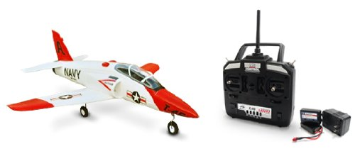 T-45-Navy-750-1-6CH-24GHz-Brushless-Electric-RTF-Remote-Control-RC-Airplane-Color-May-Vary
