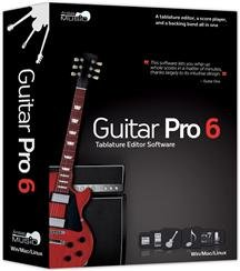Good Emedia Music Corp Guitar Pro 6 Online Only Rhythm Slash Simile Marks Multi-Rest Tap Tempo Sm Box