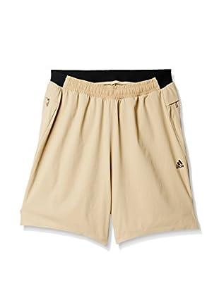 adidas Short Standard 19 (Beige)