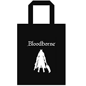 Bloodborne 初回限定版 Amazon.co.jp限定特典オリジナルデザイントートバッグ付