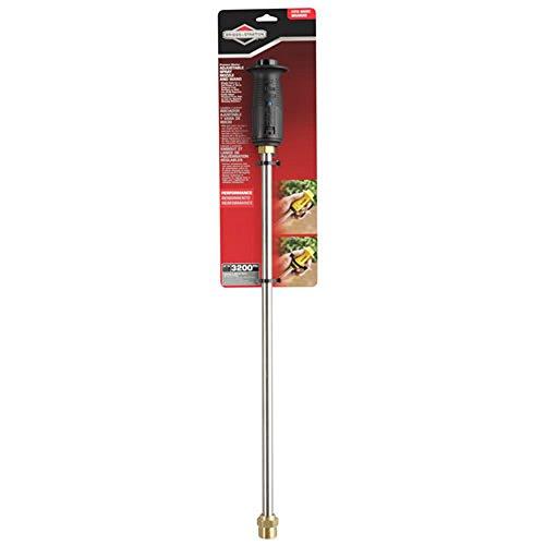 Briggs & Stratton 6202 Adjustable Pressure Washer Spray Wand