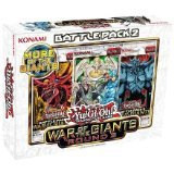 Yugioh War of the Giants Battle Pack 2 - Round 2 [Toy]