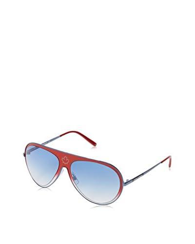 D Squared Gafas de Sol Dq0104 (59 mm) Teja