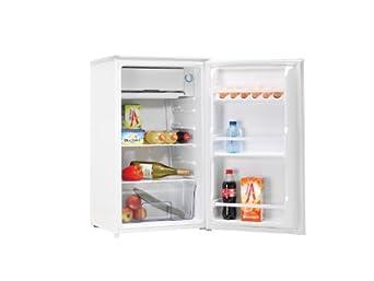v 0 tristar kb 7391 frigo combine frigos combines autonome blanc blanc. Black Bedroom Furniture Sets. Home Design Ideas