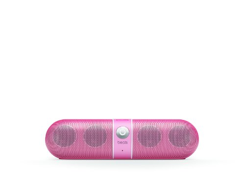 Beats by Dr Dre BT-SP-PIL-NKMJ-PNK Nicki Minaj