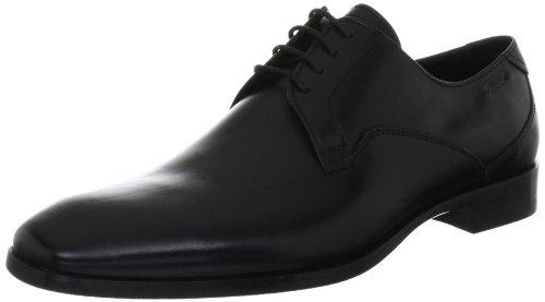 JOOP! Mens 5H0628 Derby Black Schwarz (black) Size: 8 (42 EU)