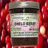 Ohelo Berry Jam