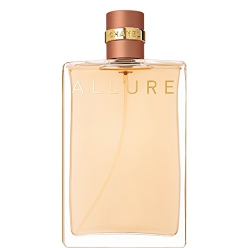 InspireBeauty discount duty free CHANEL_Allure Eau De Parfum (EDP) Spray for Women 1.7 FL OZ / 50 ml [New with Box]