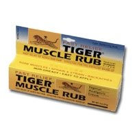 Tiger Balm Pain Relief Muscle Rub - 2.0 oz.