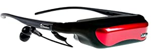 i-Theater Head Mounted Display iTheater HR