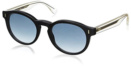 Fendi-Womens-0085S-Sunglasses-Black-Crystal