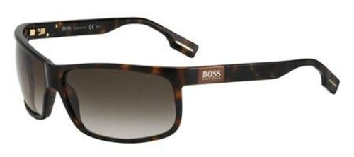 Boss Sunglasses 0412 Havana Brown Gradient V08 Cc